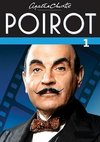 Poster Agatha Christie Poirot Collection Staffel 1