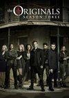 Poster The Originals Staffel 3
