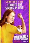 Poster Unbreakable Kimmy Schmidt Staffel 3
