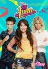 Poster Soy Luna Staffel 3