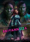 Poster Britannia Staffel 3
