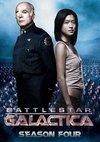 Poster Battlestar Galactica Staffel 4