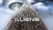 """""""Ancient Aliens"""" bei Netflix: Läuft die Dokureihe dort im Stream?"""