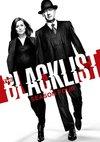 Poster The Blacklist Staffel 4