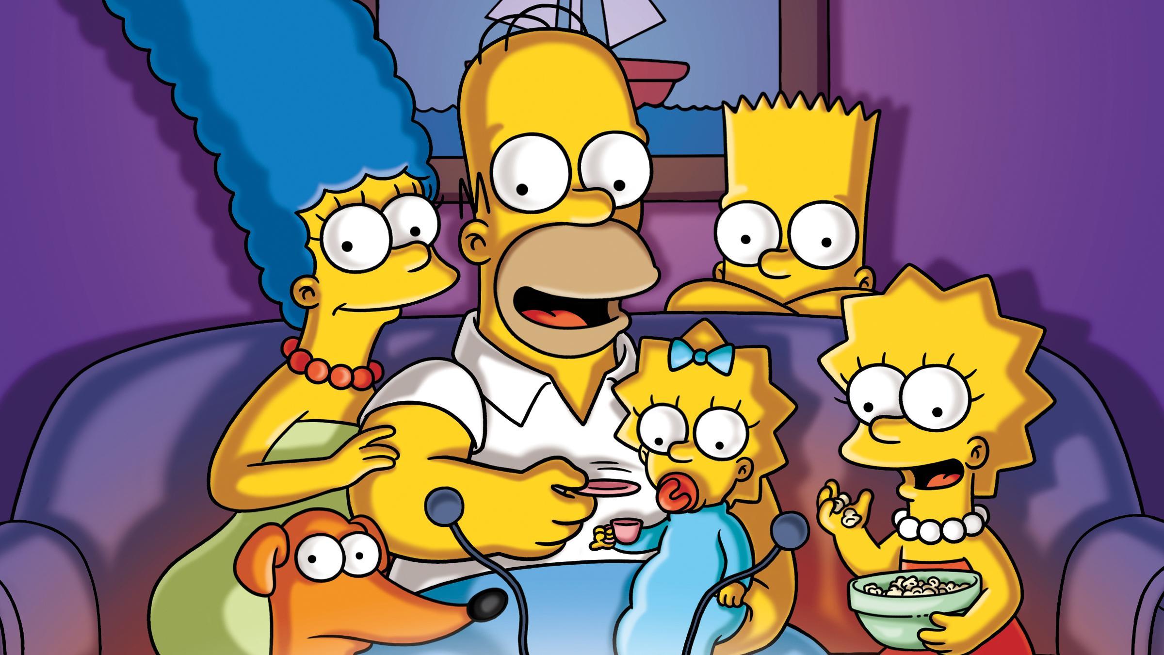 Die Simpsons Film Stream