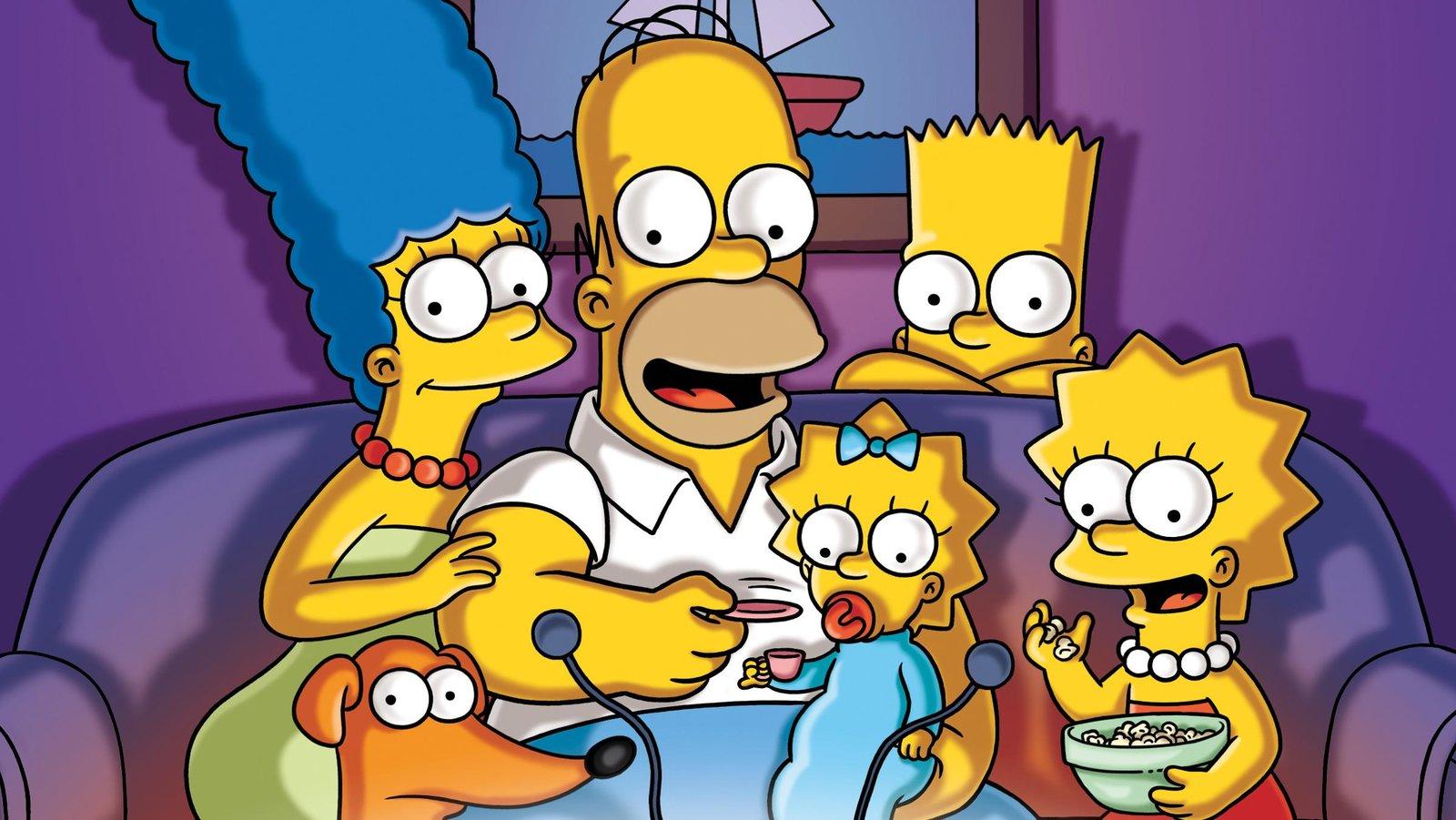 Die Simpsons Stream Bs