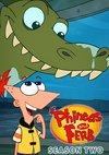Poster Phineas und Ferb Staffel 2