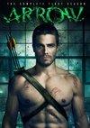 Poster Arrow Staffel 1