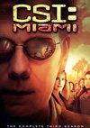 Poster CSI: Miami Staffel 3