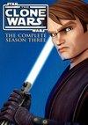 Poster Star Wars: The Clone Wars Staffel 3