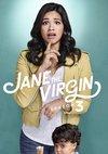 Poster Jane the Virgin Staffel 3