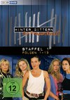Poster Hinter Gittern - Der Frauenknast Staffel 1