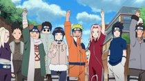 """""""Naruto""""-Namen: Die Ninjas aus Konoha und ihre Eigenschaften"""