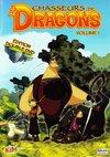 Poster Dragon Hunters Season 1