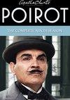 Poster Agatha Christie Poirot Collection Staffel 9