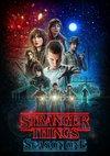 Poster Stranger Things Staffel 1