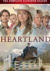 Poster Heartland - Paradies für Pferde Staffel 11