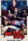 Poster Ash vs Evil Dead Staffel 2