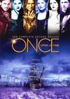 Poster Once Upon a Time - Es war einmal ... Staffel 2