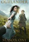 Poster Outlander Staffel 1