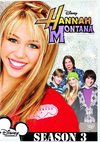 Poster Hannah Montana Staffel 3
