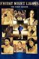 Poster Friday Night Lights
