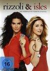 Poster Rizzoli & Isles Staffel 5