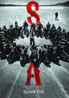 Poster Sons of Anarchy Staffel 5