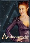 Poster Andromeda Staffel 4