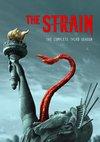 Poster The Strain - Vampire in New York Staffel 3