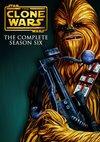 Poster Star Wars: The Clone Wars Staffel 6