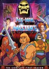 Poster He-Man and the Masters of the Universe Staffel 1