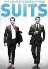 Poster Suits Staffel 3