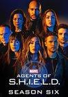 Poster Marvel's Agents of S.H.I.E.L.D. Staffel 6