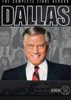 Poster Dallas Staffel 14