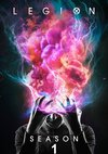 Poster Legion Staffel 1