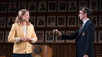 """""""What the Constitution Means to Me"""" auf Netflix: Läuft das Stück dort?"""