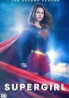 Poster Supergirl Staffel 2