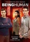 Poster Being Human Staffel 1