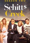 Poster Schitt's Creek Staffel 2