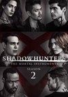 Poster Shadowhunters Staffel 2