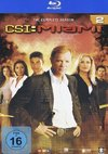 Poster CSI: Miami Staffel 2