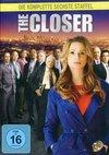 Poster The Closer Staffel 6