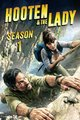 Poster Hooten & The Lady