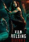 Poster Van Helsing Staffel 3