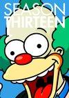 Poster Die Simpsons Staffel 13