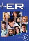 Poster Emergency Room - Die Notaufnahme Staffel 13