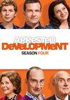 Poster Arrested Development Staffel 4