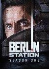 Poster Berlin Station Season 1