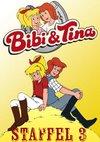 Poster Bibi und Tina Staffel 3